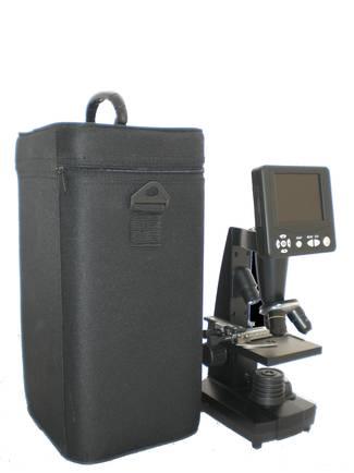 HLB Praxis Mikroskop